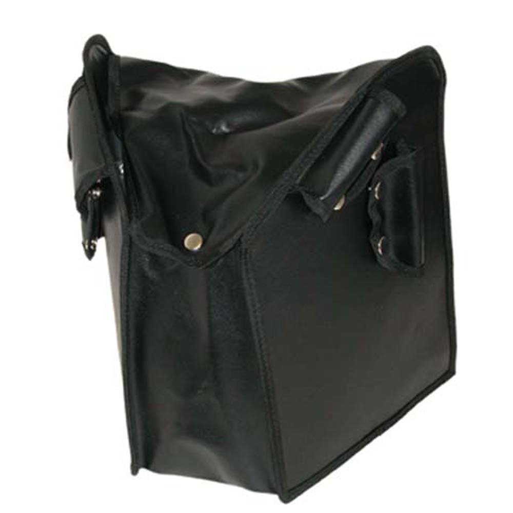 Briggs Replacement Carry-All Pouch for Rollator, 509-1414-0200