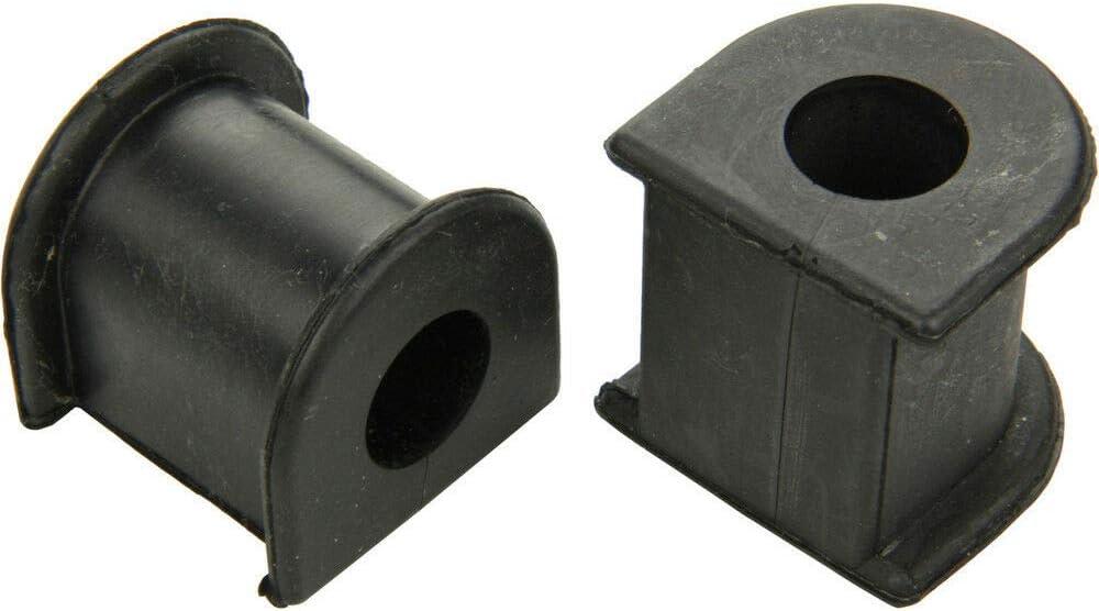 MOOG Chassis Products Moog K201029 Stabilizer Bar Bushing Kit