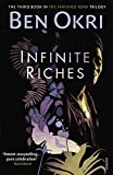 Image of Infinite Riches (Famished Road)