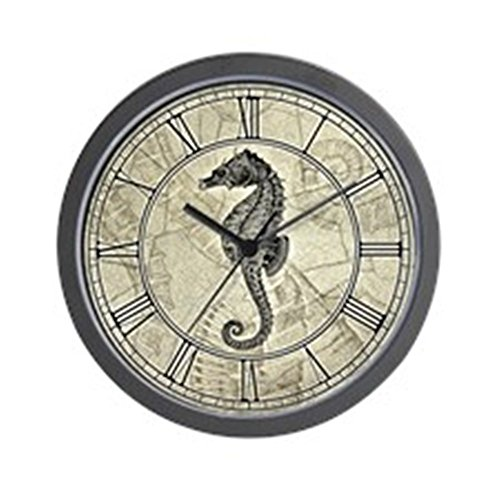 (CafePress - Seahorse - Unique Decorative 10