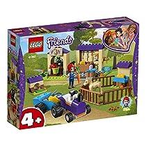 LEGO Friends - Establo de los Potros de Mia (41361)