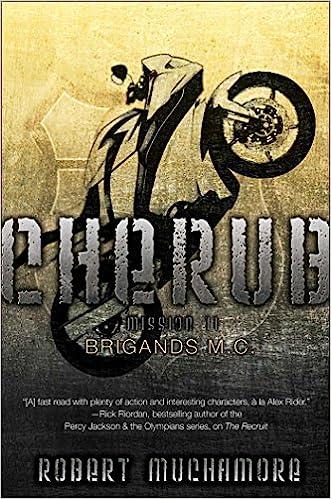 Brigands M.C. (CHERUB)