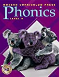MCP PLAID PHONICS HOMESCHOOL BUNDLE LEVEL  K COPYRIGHT 2003