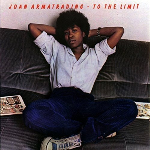 To the Limit (The Best Of Joan Armatrading)