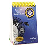 Conterra Technical Rescue Riggers Guide - Third Edition