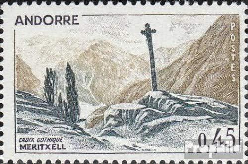 Prophila Collection Andorra - francés Correos Michel.-No..: 170 ...