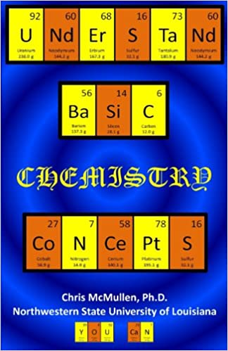 Understand Basic Chemistry Concepts: The Periodic Table, Chemical ...