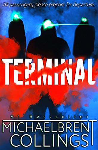 Terminal by [Collings, Michaelbrent]