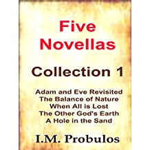 Five Novella's: Collection 1