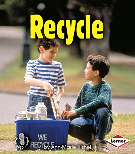 Recycle (First Step Nonfiction)