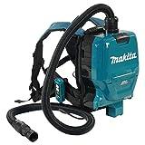 Makita DVC260ZX 18Vx2 (36V) LXT Brushless Backpack Vacuum Cleaner