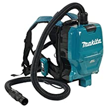 Makita DVC260ZX 18Vx2 (36V) LXT Brushless Backpack Vacuum Cleaner (Tool Only)