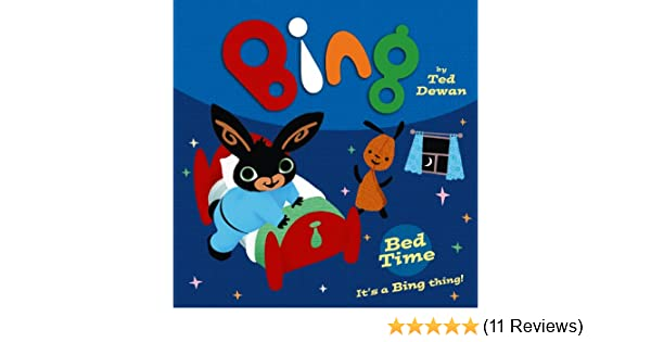 Bing: Bed Time - Kindle edition by Ted Dewan. Children Kindle eBooks @ Amazon.com.