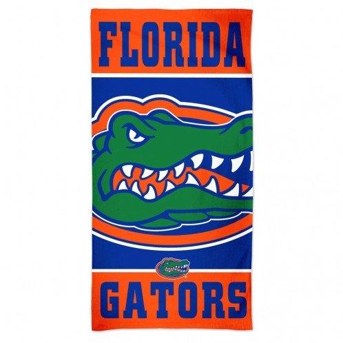 WinCraft Florida Gators Beach Towel - Blue
