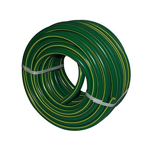 Tubo irrigazione da 5/8 pollice - retinato 4 strati - Lunghezza 50 mt
