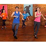 Baila! Latin Dance Exercise Workout Program for Beginners DVD