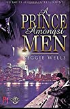 img - for UN PR NCIPE ENTRE LOS HOMBRES: Prince Amonst Men (Espanol Edition) book / textbook / text book