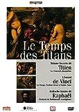 Palettes : Le temps des Titans