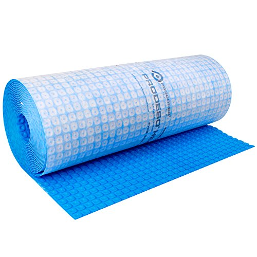 WarmlyYours TC-MEM-BL-162 Prodeso Heating Membrane Roll, 162 sq. ft