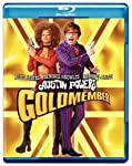 Cover Image for 'Austin Powers in Goldmember'