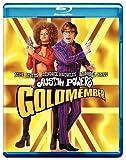austin powers 4 - Austin Powers in Goldmember (BD) [Blu-ray]