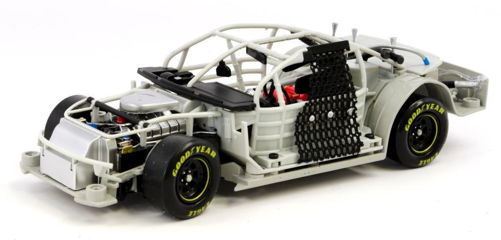 Tony Stewart 14 Mobil 1 Chevrolet Ss 2014 Nascar