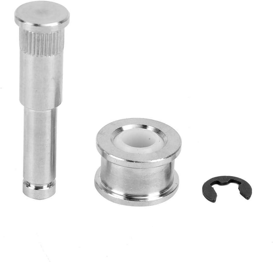Door Hinge Roller Kit,Door Hinge Roller Hinge Pin,Car Door Hinge Pin Roller Repair Kit High Strength Fit for Chevrolet//GMC C/&K 2007-2011