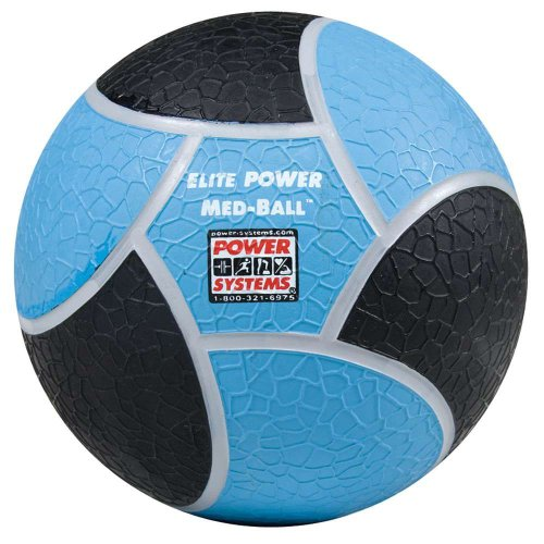 Power Systems Elite Medicine Ball