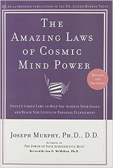 The Amazing Laws of Cosmic Mind Power price comparison at Flipkart, Amazon, Crossword, Uread, Bookadda, Landmark, Homeshop18