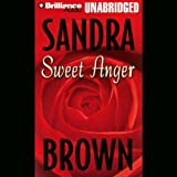 Front cover for the book Sweet Anger by Sandra Brown