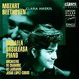 Clara Haskil Competition 1995 : Piano Concertos : Jeunehomme, Emperor