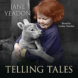 Telling Tales Audiobook