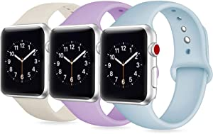 Free DOBSTFY Sport Bands Compatible for iWatch...