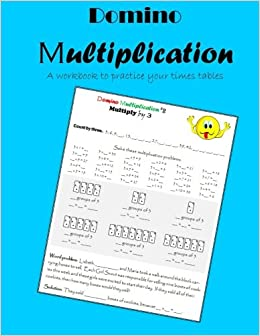 Como Descargar Con Utorrent Domino Multiplication: A Workbook To Practice Your Times Tables Fariña Epub