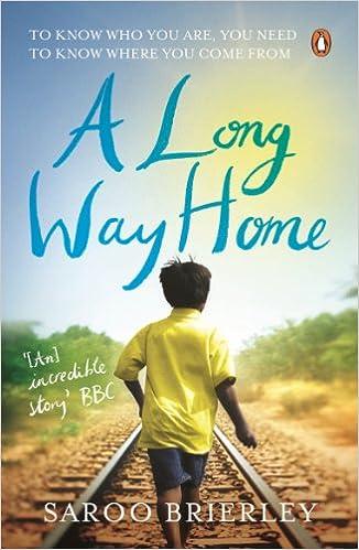 Amazon | A Long Way Home | Sar...