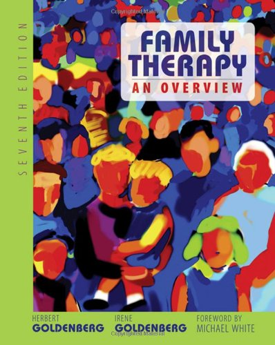 Family Therapy: An Overview - Clinical Family Therapy
