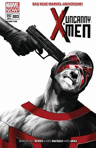Uncanny X-Men: Bd. 3: Verborgene Talente Taschenbuch – 24. November 2014 Brian Michael Bendis Chris Bachalo Kris Anka Marco Rudy