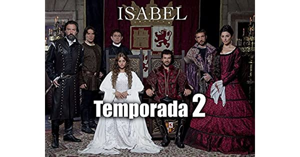 Amazon.com: Isabel - Season 2: Michelle Jenner, Ramon ...