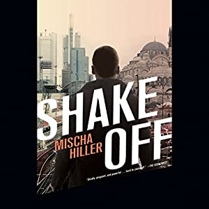 Shake Off Audiobook