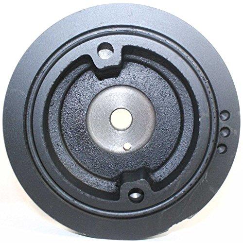 Harmonic Balancer compatible with Mitsubishi Diamante 97-04 / Chrysler Sebring 01-05 GAS: FI: N; Hol.# 309-50237/309-50473