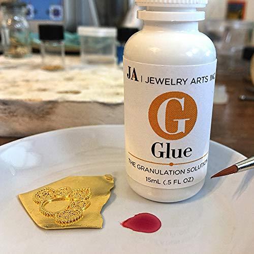 G Glue The Granulation Solution