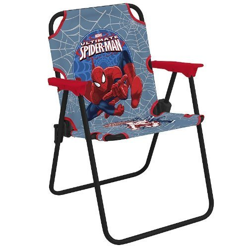Spiderman Youth Flat Chair
