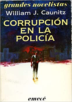 Book Corrupcion En LA Policia/One Police Plaza (Spanish Edition)
