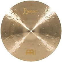 Meinl Cymbals B20JMTR Byzance 20-Inch Jazz Medium Thin Ride Cymbal