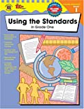 Using the Standards in Grade One, Vincent Douglas and School Specialty Publishing Staff, 074241941X