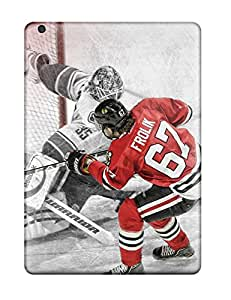 Albert R. McDonough's Shop New Style 4764276K483834955 chicago blackhawks (89) NHL Sports & Colleges fashionable iPad Air cases