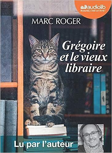 Grégoire et le vieux libraire