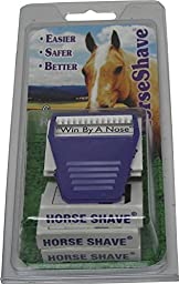 HORSE SHAVE 6-PAK clam-shell