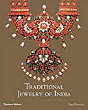 img - for Traditional Jewelry of India book / textbook / text book
