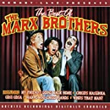 : Best of the Marx Brothers